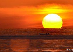 Senja di Padang Arafah – bag 2
