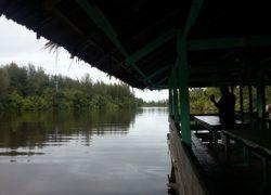 Telaga Sunyi