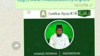 Bimbingan Manasik Haji Kementrian Agama Saudi Berbahasa Indonesia