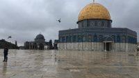 Semalam Di Jerussalem