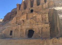 Yordania Dalam Kenangan
