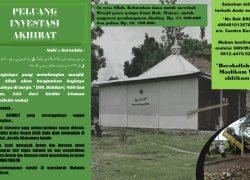 Masjid Almansurah